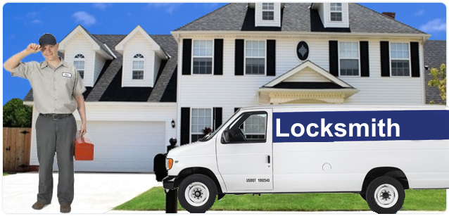 Mobile Locksmith Tarzana